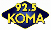 92.5 KOMA Magic 104.1 KMGL 107.7 KRXO 1520 KOKC Renda Oklahoma City Tyler Media 93.3 Jake-FM KJKE