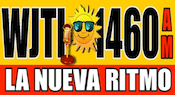 La Nueva Ritmo 1460 WJTI West Allis Milwaukee 97.9 W250BN