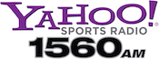 Yahoo Yahoo! Sports Radio 1560 The Game KGOW ESPN 97.5 Houston Travis Rodgers Rogers Peter Brown Craig Shemon Adam Clanton
