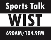 Sports Talk 690 104.9 WIST New Orleans Eric Asher Kaare Johnson Hangover