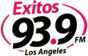 Exitos 93.9 KXOS Los Angeles GRC Grupo Radio Centro Emmis