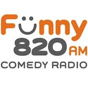 Funny 820 CHAM Country Hamilton Toronto 24/7 Comedy Astral