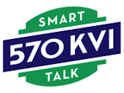 570 KVI Seattle John Carlson Laura Ingraham Mark Levin KOMO 1000 97.7 News
