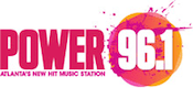Power 96.1 WKLS Atlanta Kidd Chris Williams Aly Elvis Duran Ryan Seacrest Project 9-6-1