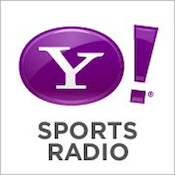 Yahoo Sports Radio NBC Rodney Harrison 95.7 The Game San Francisco