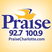 Praise 92.7 WQNC 100.9 WPZS My Charlotte Radio-One Yolanda Adams