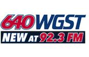 640 WGST Atlanta 92.3 Dave Ramsey Glenn Beck ESPN Deportes