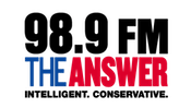 98.9 The Answer Jack JackFM WJKR Columbus Mike Gallagher Michael Medved Dennis Prager Salem Radio-One