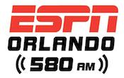 ESPN 580 WDBO Orlando 96.5 WDBO-FM Scott Anez Mike Mike Colin Cowherd Magic