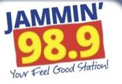 Jammin 98.9 W255BD 1230 WOLH 1260 WHYM Florence Darlington Lake City