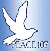 Peace 107 107.7 KPWJ KKLB Bryan College Station