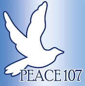 Peace 107 107.7 KPWJ KKLB Bryan College Station