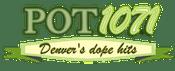 Pot 107.1 Amendment 64 Radio KDHT Denver Hot 107 Dance Gina Lee Fuentez Paige Nienaber