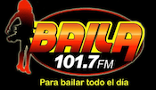 Baila 101.7 KTCY Azle Fort Worth Dallas Liberman EMF K-Love KLove Air1