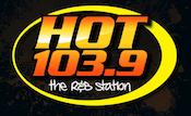 Hot 103.9 WXCF Big Island Lynchburg 93.7 WKHF