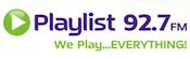 Playlist 92.7 Los Angeles KLST KLSI KLSN Air1 Air-1 EMF Amaturo Fountain Valley Orange County