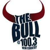 100.3 The Bull KILT KILT-FM Houston CBS Foley Thunder