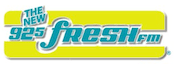 92.5 Fresh FreshFM CKNG Joe JoeFM Corus Edmonton 102.3 Now