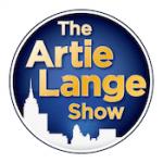 Artie Lange Show DirecTV 102.5 The Bone WHPT 94.3 WZZR SiriusXM 92