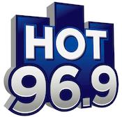 Hot 96.9 Rhythm Of Boston Pebbles Melissa Cadillac Jack WTKK Greater Media Jam'n 94.5 Kiss 108