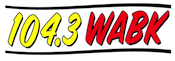 Big 104 104.3 WABK 104.7 WBAK 107.7 WBKA Augusta Bangor Bar Harbor Maine
