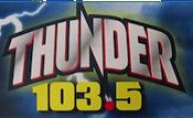 Thunder Tampa Bay 94.5 St. Petersburg 105.9 Tampa WTBT 103.5
