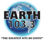 Earth 103.3 Bill Love Howard Hudson Salem Communications Caron