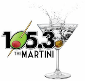105.3 The Martini Pro CBS Sports KINB Oklahoma City Sports Animal