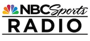 NBC Sports Radio Erik Kuselias Brian Kenny Donovan McNabb Bobby Valentine Chipper Jones