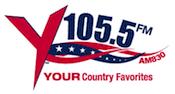 Y105.5 Y 105.5 830 WUMY Memphis Mighty Media Classic Country