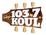103.7 KOUL Corpus Christi Country Don Williams Christian AC Air1 Air 1 EMF
