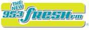 Vinyl 95.3 Fresh FreshFM CING Hamilton Toronto Corus
