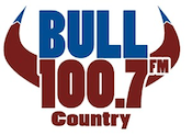 Bull 100.7 Country Legends WMUV Brunswick Jacksonville Renda Southern Georgia