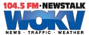 104.5 WOKV 690 106.5 WFYV Jacksonville Jaguars Rush Limbaugh Sean Hannity Old School