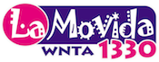 La Movida 1330 WNTA Rockford Comedy Funny 1480 WLMV Madison
