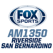 Fox Sports 1350 The Toad Classic Country KTDD Riverside San Bernardino