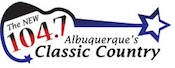 Classic Country 104.7 KABQ-FM 98.1 Albuquerque Clear Channel