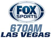 Fox Sports 670 The Q KMZQ 920 Game KBAD Las Vegas