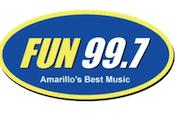 Fun 99.7 KBZD Amarillo Divas Adele Legends Classic Country
