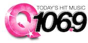 Q106.9 KVGQ 106.9 The Q Las Vegas 99.3 KMZQ-FM Payson