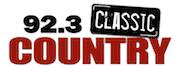 Classic Country 92.3 WSGA Hinesville Savannah Moby EMF KLove Air1