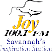 Joy 100.1 WSSJ Savannah Gospel L&L Larry Wilson