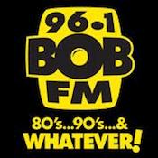 96.1 Bob BobFM KX96 CKX-FM Brandon 93.1 Moose MooseFM 106.3 Timmins North Bay