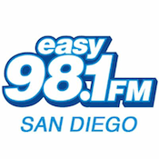 Easy 98.1 Smooth SmoothFM KIFM San Diego Greg Cook Mike Vasquez