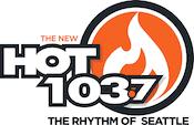 Hot 103.7 The Mountain KMTT Seattle Marty Reimer Leslie Scott