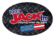 100.7 Jack-FM KFMB San Diego Dave Shelley Chainsaw Streaming Paywall