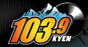 103.9 KYEN Fort Collins Rocks The Rockies EMF KLove Air1