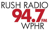 Rush Radio 94.7 WPHR Gifford Vero Beach Clear Channel Aloha Trust