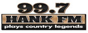 True Oldies 99.7 1640 KZLS Hank HankFM KNAH Oklahoma City KKNG Classic Country