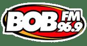 96.9 Bob-FM 98.1 Sports Animal KRXO Bob Tom Inzinga Spinozi